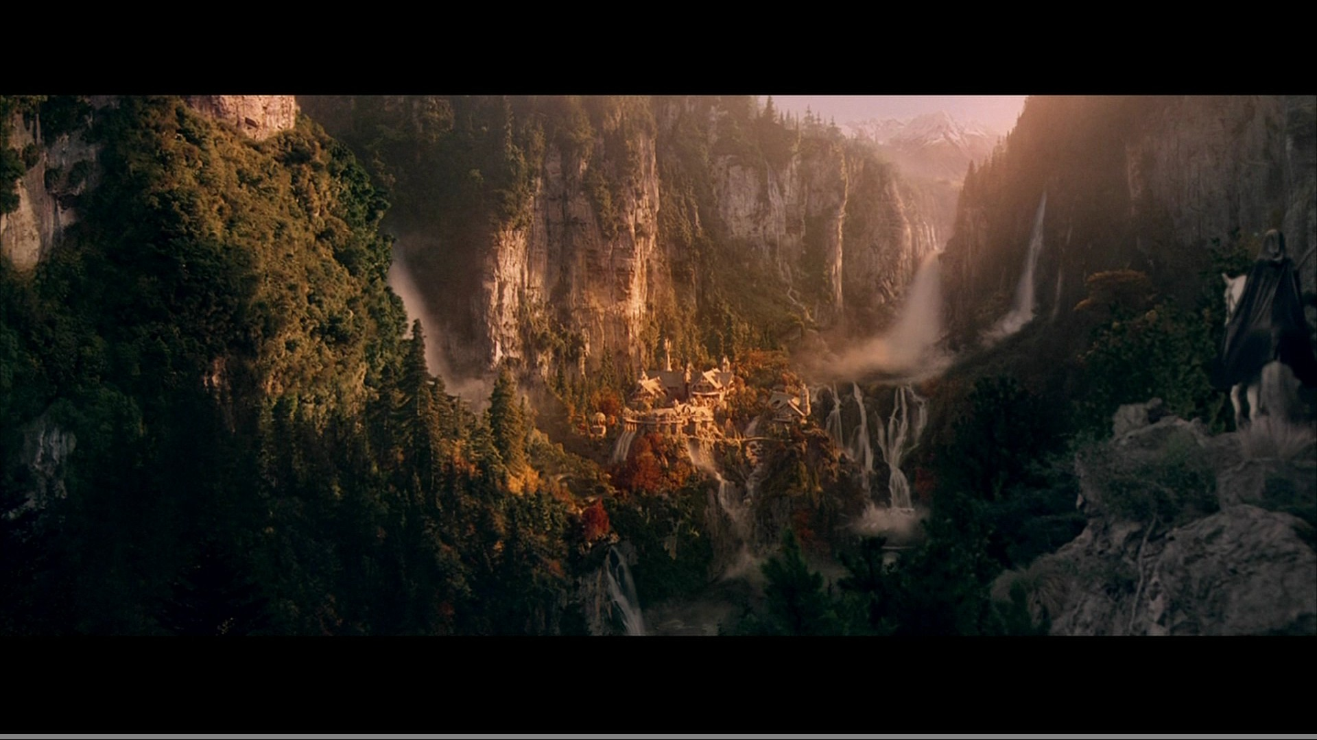 rivendell wallpaper - photo #4